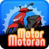 Motormotoran