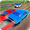 Traffic Racing Car Game Season 2 Icon