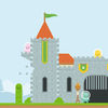 Castle Crush Soft Icon