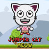 Jumper Cat Meow