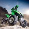 ATV Quad Bike City Racer