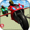 Flying Drift Bike Racing Now Available On The App Store