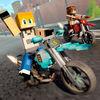 Motocross MX Rider Extreme Sports Race