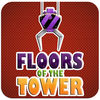 Floors Of The Tower Icon