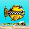 Crazy Taxi Fish Icon