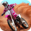 Galaxy Nitro Bike Stunt Race