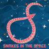 Snakes In The Space Icon