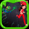 Zombie Survival Run 3D Now Available On The App Store