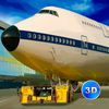 Airport Runway Simulator Full Icon