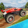 Monster Truck Hill Racing Offroad Rally Now Available On The App Store