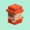 Tiny Redman Blocky Land Now Available On The App Store