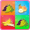 Kids Fruit Matching Splash Fun