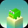 Cuby Green Frog City Adventure