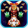 Galaxy Attack Space Shooter Review iOS