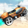 Flying Moto Robots War Game Now Available On The App Store
