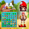 Magic Fruits Match Game For Kids
