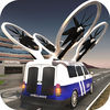 Flying Drone Ambulance Now Available On The App Store