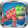 Dinosaur GamesDinosaur Puzzle Children Games Now Available On The App Store