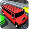 Limousine Truck Racer