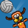 Pixel Volley Review iOS