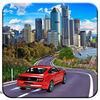 City Car Parking Simulation Game