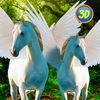 Pegasus Family Simulator Full Icon