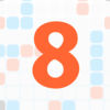 8 Crosswords Review iOS