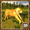 Tiger Simulator and Safari Jungle Animal