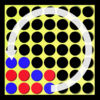 4 in a Rotation Icon