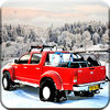 Snow Mini Truck 4x4 Simulation Pro