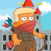 Fortress Defense  Skeleton Army
