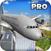 Real Airplane Driving Simulator Pro