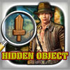 Hidden object mystery secret observatory