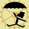 Umbrella Man Machine Now Available On The App Store