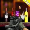 Expert Bottle Shooting Challenge
