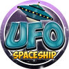 UFO Spaceship Now Available On The App Store