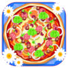 Lifestyle Game Beauty pizza shop-Fun Cooking Games Now Available On The App Store
