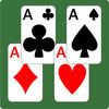 Solitaire  Simple Classic Card Game