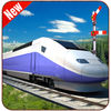 Euro Train Drive Simulator PRO