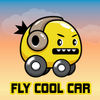 Arcade Game Fly Cool Car Now Available On The App Store