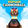 Super Human Cannonball Now Available On The App Store