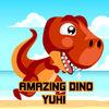 Amazing Dino Yuhi