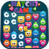 Candy Match 3 Puzzle Games