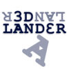 3DLander Now Available On The App Store