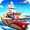Battleship Clash:Naval Warfare of Warships Empire