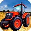 PK Farm Tracter Simulator