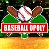 Baseball Opoly