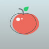 22 apples Icon