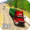 US Heavy Truck Drive Simulator Pro
