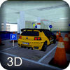 Frenzy Car Smart Parking 3D